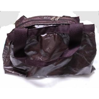 レスポートサック(LeSportsac)のレスポートサック ハンドバッグ 紫 モリー(トートバッグ)