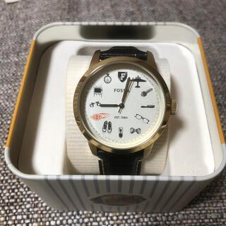 BEAMS - 腕時計 BEAMS × FOSSIL