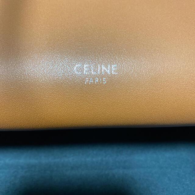 celine(セリーヌ)のセリーヌ バック レディースのバッグ(ハンドバッグ)の商品写真