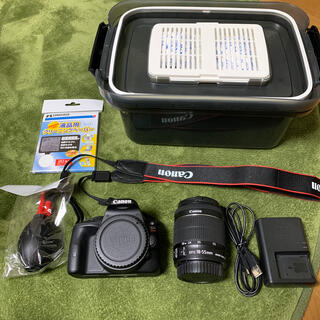 Canon - CANON EOS Kiss X7 標準レンズキット