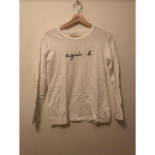 アニエスベー(agnes b.)のアニエスベー Tシャツ(Tシャツ(長袖/七分))