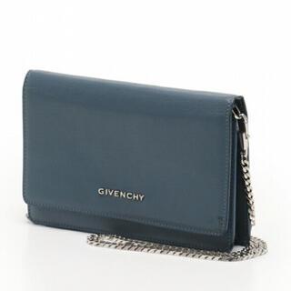 ジバンシィ(GIVENCHY)のジバンシィ  チェーンウォレットバッグ(財布)