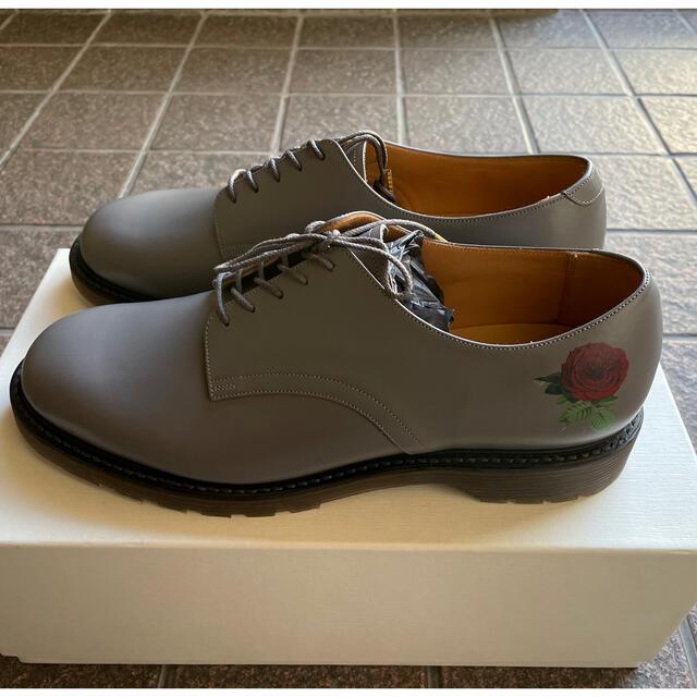 UNDERCOVER(アンダーカバー)のUNDERCOVER × foot the coacher 17AW シューズ メンズの靴/シューズ(ドレス/ビジネス)の商品写真
