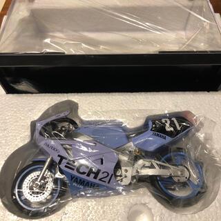 ヤマハ(ヤマハ)のYAMAHAバイクコレクション 1/12 FZR750 TECH21(その他)