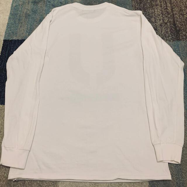UNDERCOVER(アンダーカバー)のアンダーカバー パーキングギンザ コラボロン メンズのトップス(Tシャツ/カットソー(七分/長袖))の商品写真