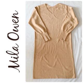 ミラオーウェン(Mila Owen)のミラオーウェン Mila Owen ロングワンピース ニットワンピース 福袋(ひざ丈ワンピース)