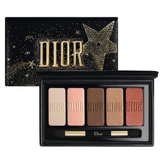 Dior - 人気完売品♡ディオール スパークリング クチュール アイ パレット