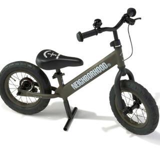 NEIGHBORHOOD - INTHE HOUSE限定 NEIGHBORHOOD キックバイク