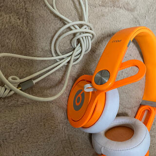 Beats by Dr Dre - Beats mixr ヘッドホン