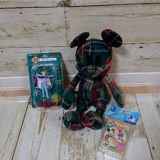 Disney - ◆クリスマスオーナメント ディズニー ◆セット売