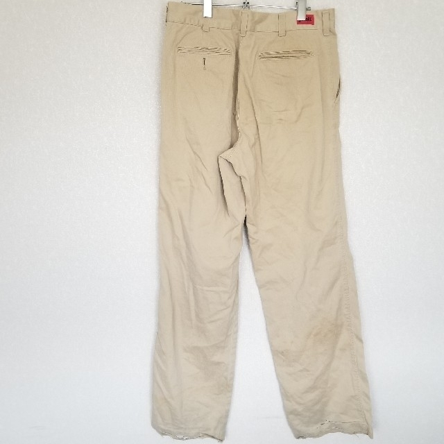schott(ショット)のSchott ショット✨ストレートチノパン アメカジ ヴィンテージ  ビンテージ メンズのパンツ(チノパン)の商品写真