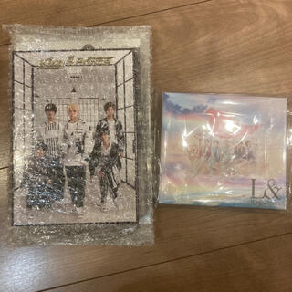 Johnny's - キンプリ King&Prince CD, DVD