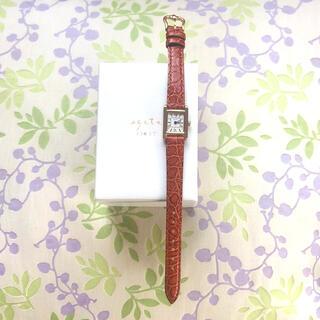 agete - agete  ㊴ 腕時計・稼動品✨