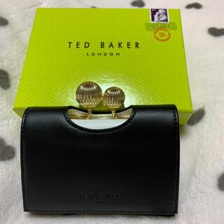 テッドベイカー(TED BAKER)のTED BAKER  お財布(財布)