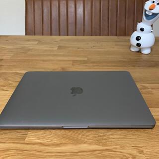 マック(MAC)のMacBook Pro13インチ 2020(ノートPC)