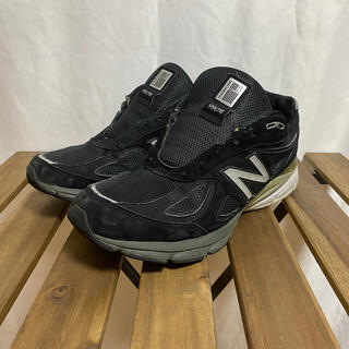 New Balance - New Balance 990v4