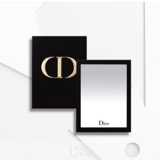 Dior - 非売品 Dior【2020 クリスマス 新品未使用ミラー】