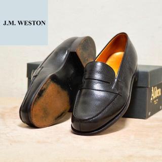ジェーエムウエストン(J.M. WESTON)のj.m weston(ドレス/ビジネス)