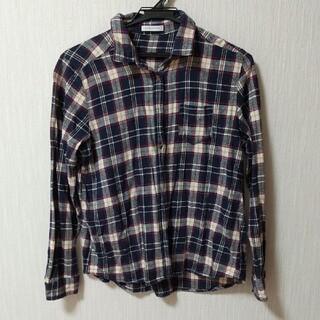 OLIVEdesOLIVE - チェックシャツ★2点で500円