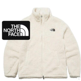 THE NORTH FACE - 新品♡THE NORTH FACE フリース 極暖 2XL  ふわふわ 男女兼用