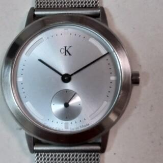 ck Calvin Klein - Calvin Kleinレディース腕時計