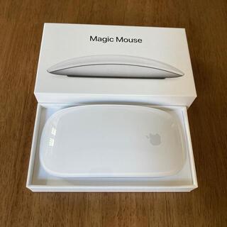 Apple - Apple Magic Mouse2