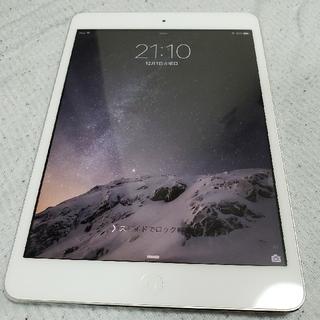iPad - iPad  mini1 16GB Wi-Fiモデル 初代 アイパッド ミニ