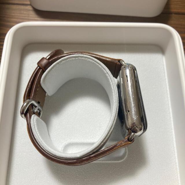 ★専用です★ 初代 Apple Watch メンズの時計(腕時計(デジタル))の商品写真