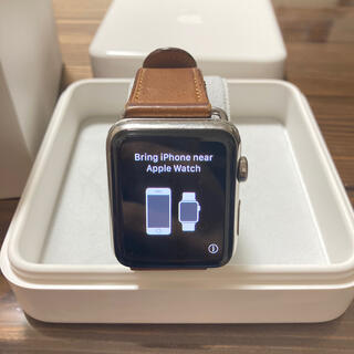 初代 Apple Watch