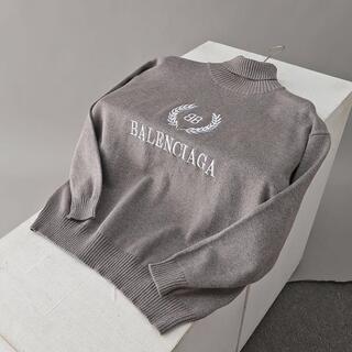 Balenciaga - 5362 Balenciaga ニットのセーター サイズL