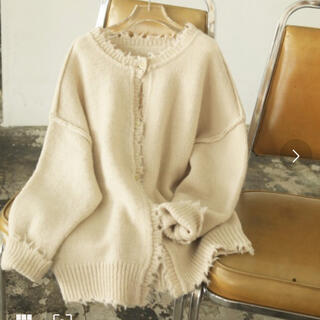TODAYFUL - TODAYFUL Lowgauge Knit Cardigan  トゥデイフル