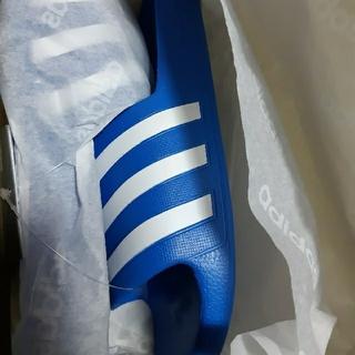 アディダス(adidas)のadidas シャワーサンダル ADILETTEAQUA 26.5㎝(サンダル)