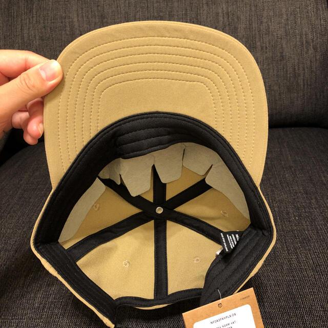 THE NORTH FACE(ザノースフェイス)のザ ノースフェイス  メンズ キャップ 帽子 ユニセックス メンズの帽子(キャップ)の商品写真