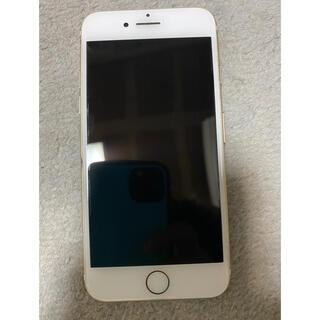 iPhone - iPhone7 128GB gold SIM未解除