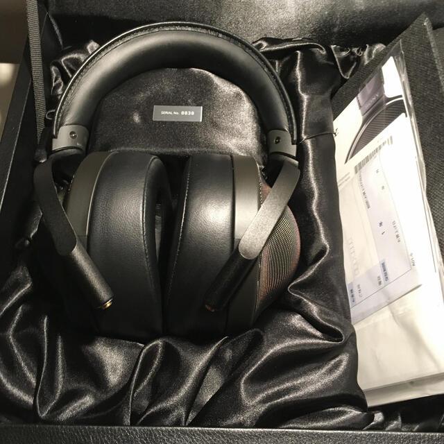 SONY MDR-Z1R 新品 えり様専用 スマホ/家電/カメラのオーディオ機器(ヘッドフォン/イヤフォン)の商品写真