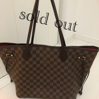 LOUIS VUITTON - sold out