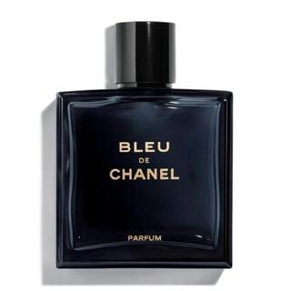 CHANEL - 【CHANEL】ブルードゥシャネル  パルファム100ml