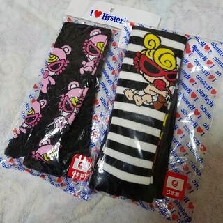 HYSTERIC MINI - ヒスミニ 新品♡M タイツセット