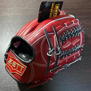 ZETT - グローブ 硬式用 ゼット ZETT 内野手用 新品未使用 タグ付き 野球