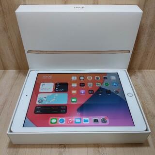 Apple - (美品)Ipad 9.7 Model Wifi Simフリー32Gb