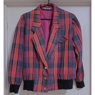 サンタモニカ(Santa Monica)のジャケット(テーラードジャケット)
