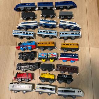 タカラトミー(Takara Tomy)のプラレール 電車セット ジャンク含む(電車のおもちゃ/車)