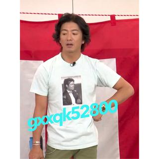 Supreme - 私物 キムタク着 Supreme Michael Jackson Tシャツ