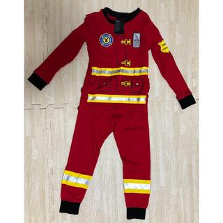 エイチアンドエム(H&M)の*にも様 専用* H&M  キッズ 消防士パジャマ(パジャマ)