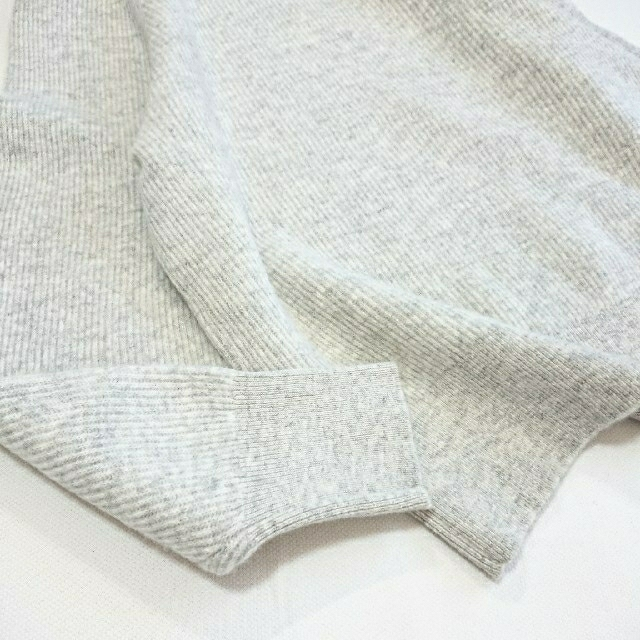 PLST(プラステ)のPLST *ウールカシミア プルオーバーニット* レディースのトップス(ニット/セーター)の商品写真