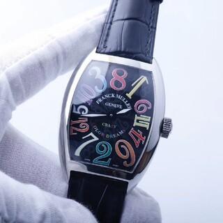 エイチジー(HG)の♡♡Franck Muller♡メンズ♡時計♡#HG#3(その他)