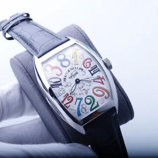 エイチジー(HG)の♡♡Franck Muller♡メンズ♡時計♡#HG#4(その他)