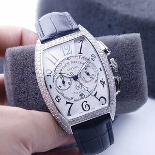エイチジー(HG)の♡♡Franck Muller♡メンズ♡時計♡#HG#7(その他)