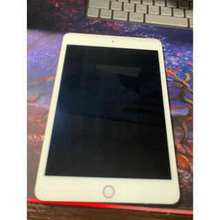 Apple - iPad mini 4