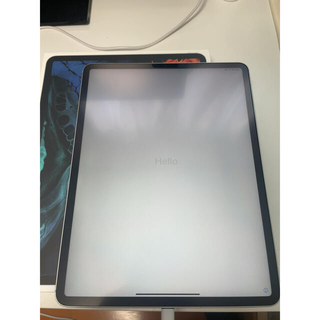 Apple - iPad Pro12.9 64GB Wi-Fi+Cellular SIMフリー